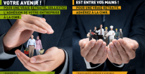 Campagne Commerciale CIMR